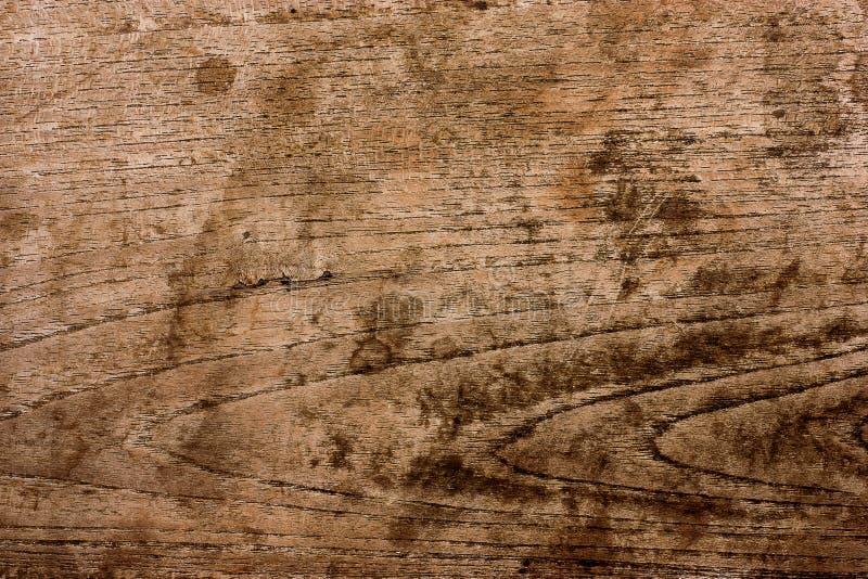 Ruwe oude rustieke houten stock afbeelding