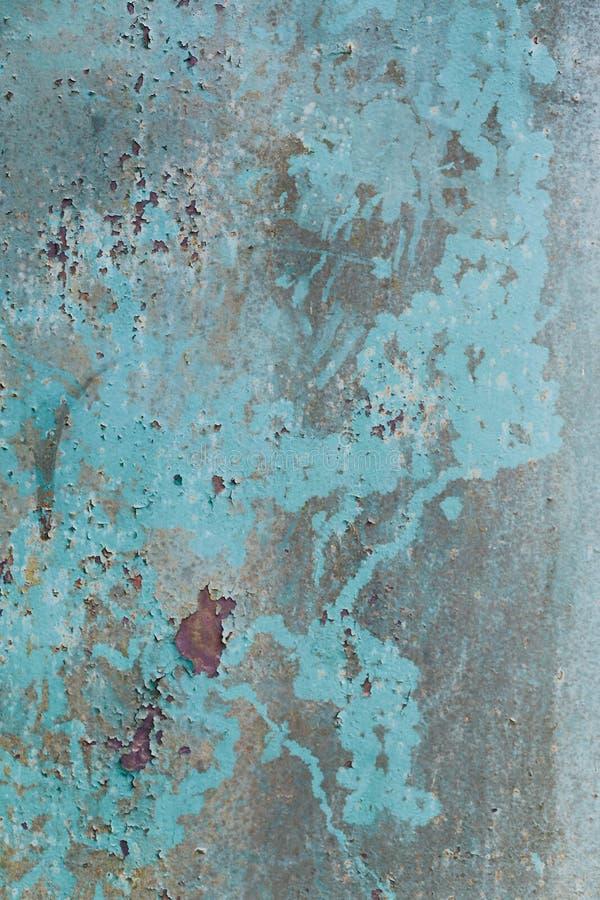 Ruwe textuur van een oude grijze muur stock foto