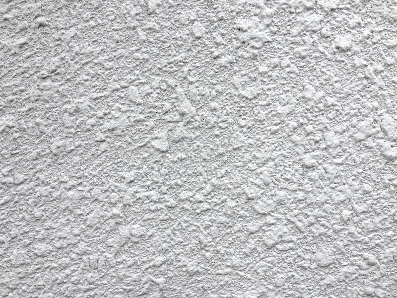 Ruwe textuur van grijze concrete achtergrond Detail van de oppervlakte van het grungecement stock afbeeldingen