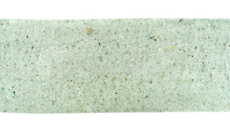 Ruwe textuur van groen stock afbeelding