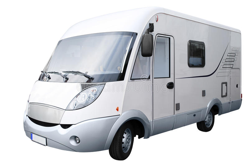 Download Rv Truck Stock Photo - Image: 10452560