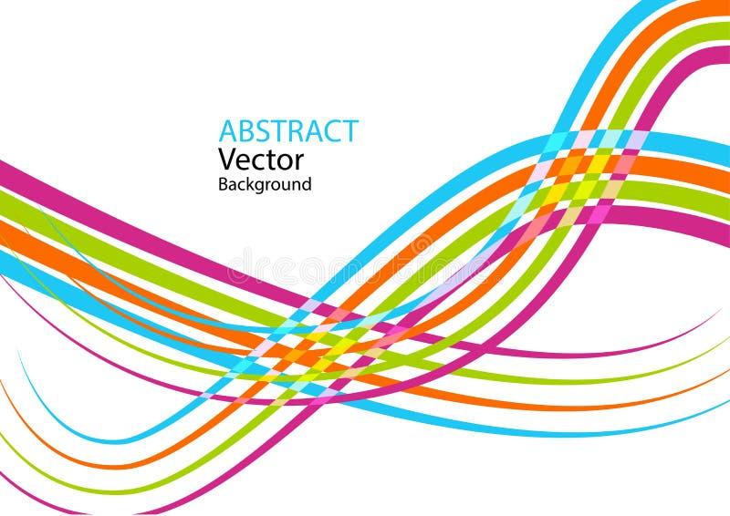 RVB fondamental illustration de vecteur