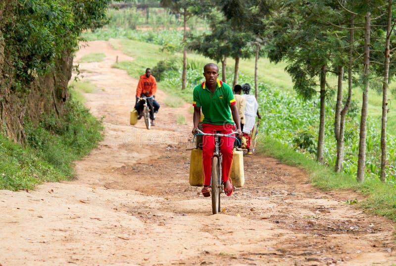 Rwanda obraz stock