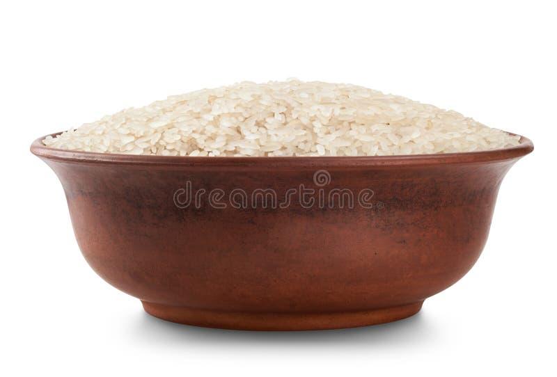 Download Ryżowy puchar zdjęcie stock. Obraz złożonej z żywienioniowy - 41952576
