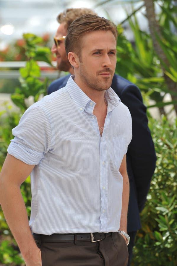 Ryan Gosling fotos de stock
