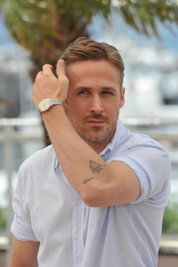 Ryan Gosling photos stock