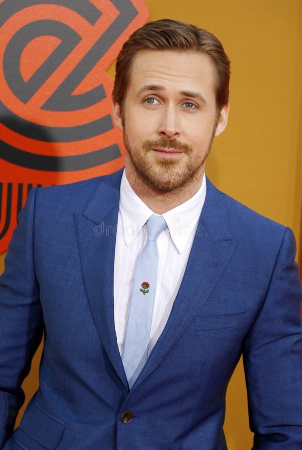 Ryan Gosling imagenes de archivo