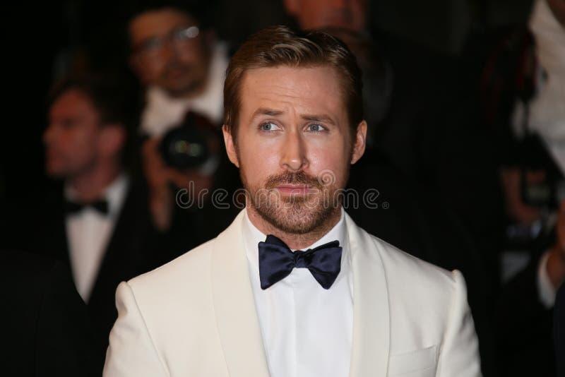 Ryan Gosling image stock