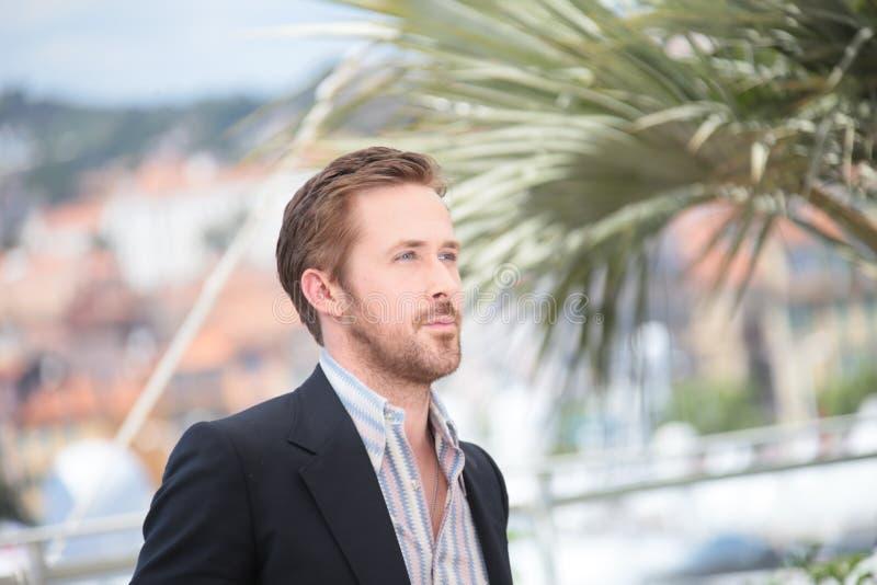 Ryan Gosling photos libres de droits