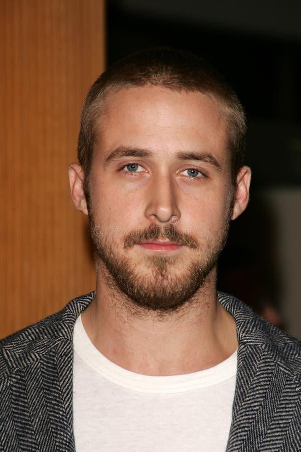 Ryan Gosling, RYAN GOSLING, royaltyfri foto