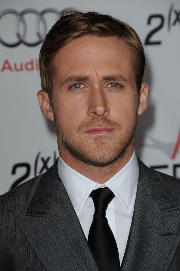 Ryan Gosling, RYAN GOSLING, arkivbilder