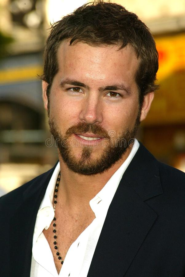 Download Ryan Reynolds editorial photo. Image of reynolds, chinese - 30726441