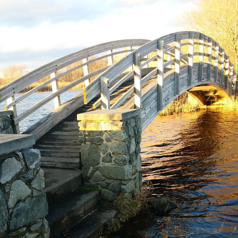Download Ryan& X27;s Bridge Stock Photo - Image: 83717156