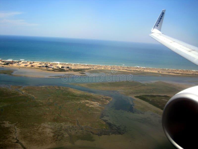 Ryanair στοκ φωτογραφίες με δικαίωμα ελεύθερης χρήσης