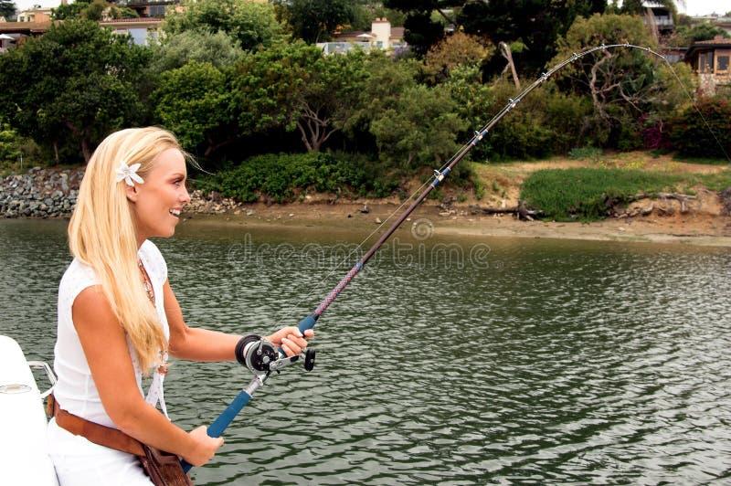 rybak sexy obrazy stock
