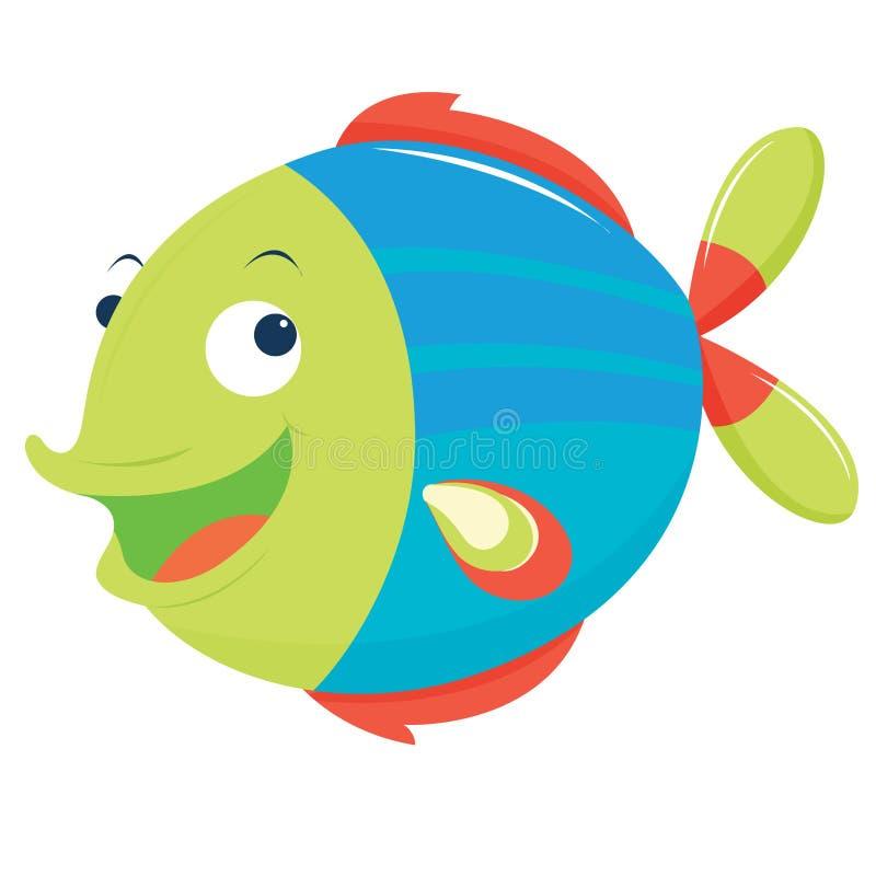 rybia ilustracja ilustracji