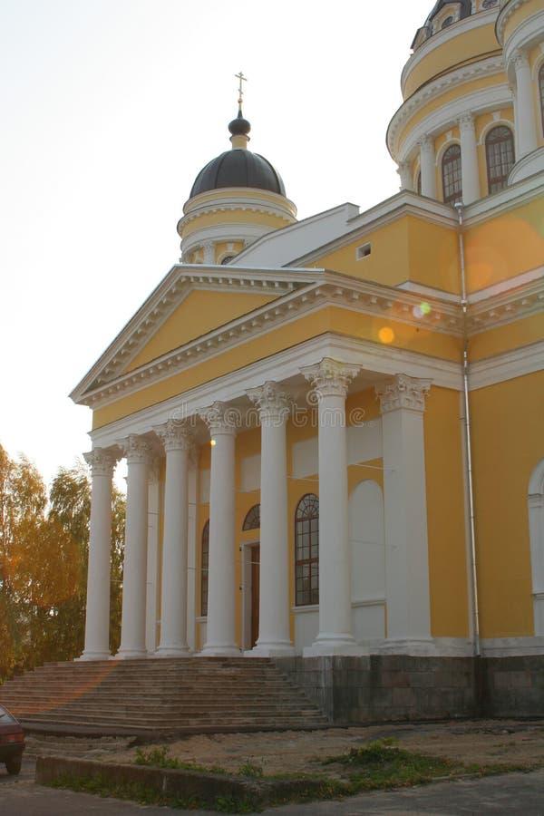 Rybinsk arkivbilder
