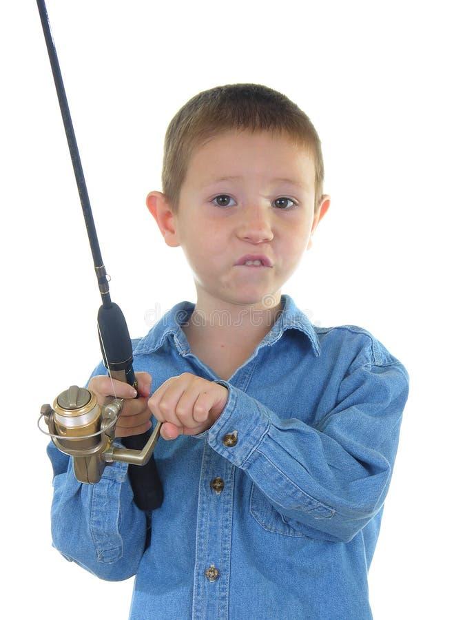 ryby trzech chłopców zdjęcia royalty free