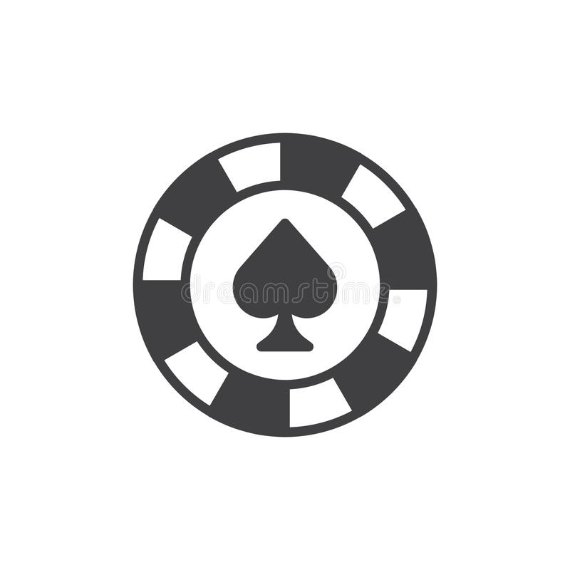 Rydla układu scalonego ikony wektor ilustracja wektor