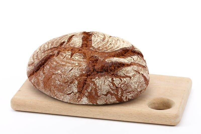 Download Rye-bread stock photo. Image of dark, eating, homemade - 16433814
