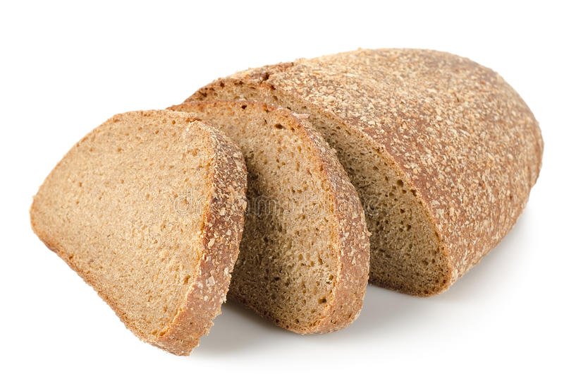 Download Rye bread stock photo. Image of close, background, eating - 26479110