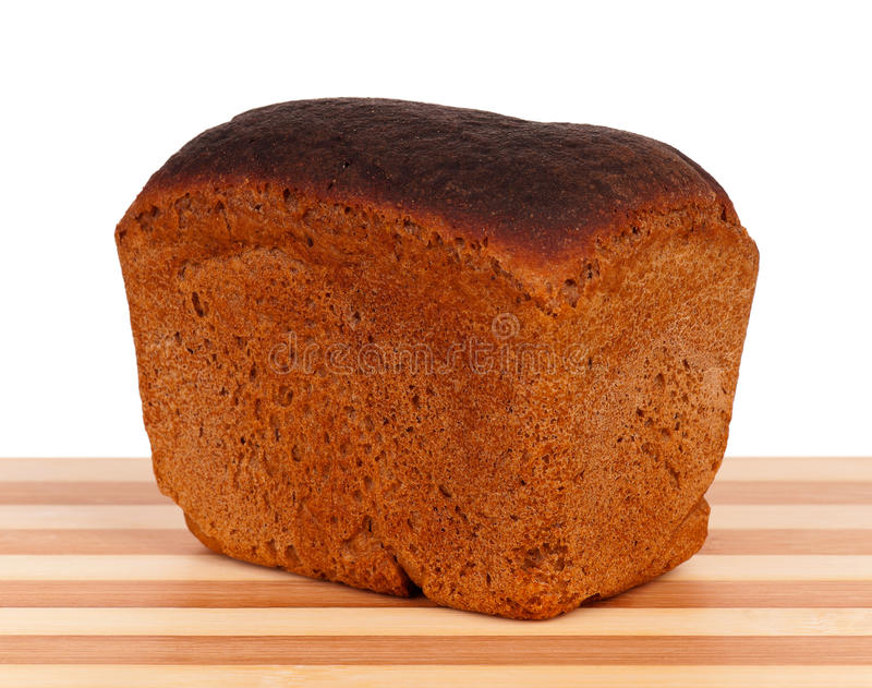 Download Rye bread stock image. Image of caraway, loaf, crust - 26840589
