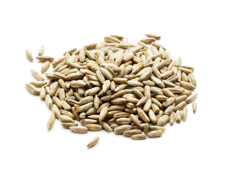 how to cook rye grains