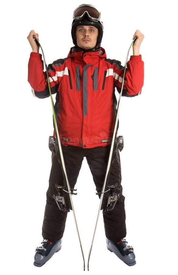rym skierskies royaltyfria foton