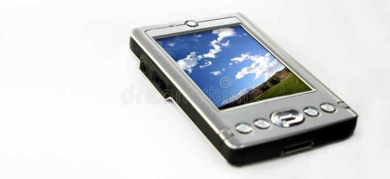 Download Rymd datorhand - arkivfoto. Bild av objekt, skärm, present - 40636