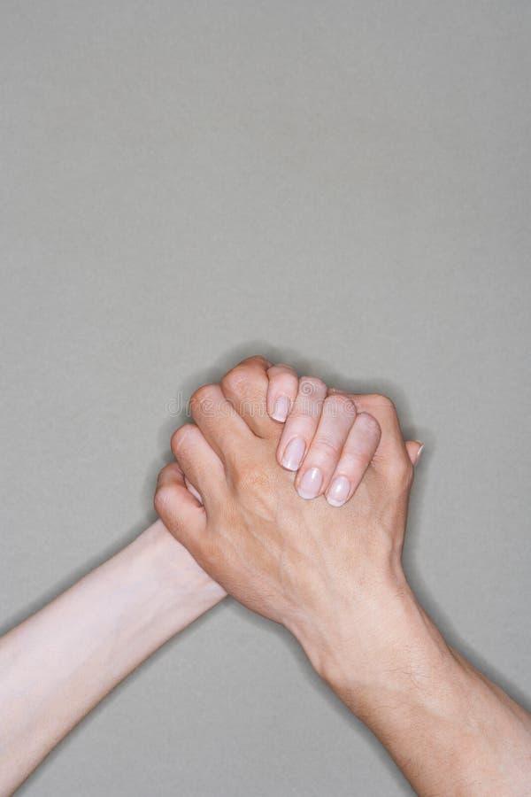 Download Rymma för händer fotografering för bildbyråer. Bild av touching - 78729321
