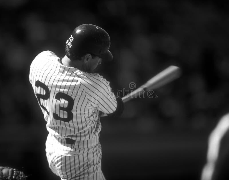 Ryne Sandberg Chicago Cubs fotos de archivo