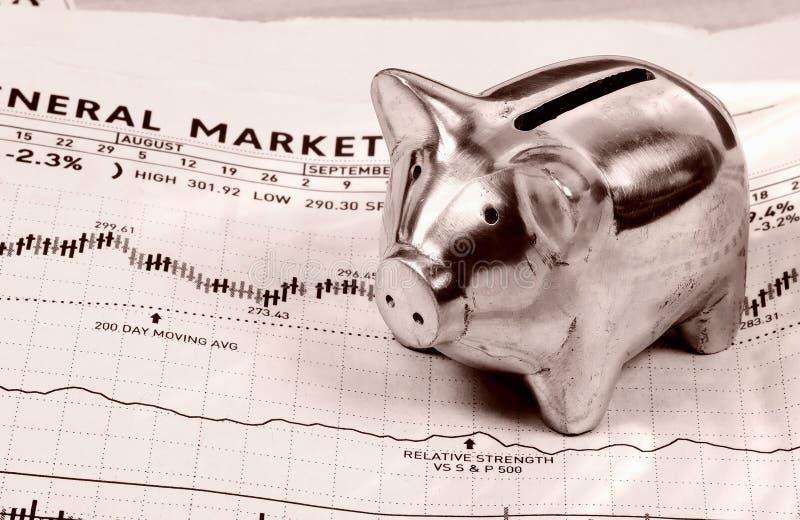 rynek zdjęcie royalty free