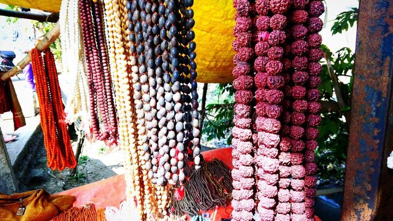 Rynek India fotografia stock