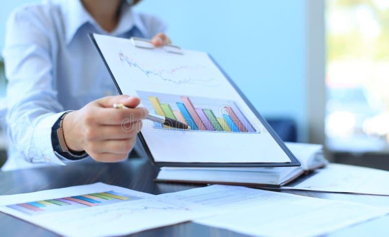 Rynek Papierów Wartościowych zdjęcie stock