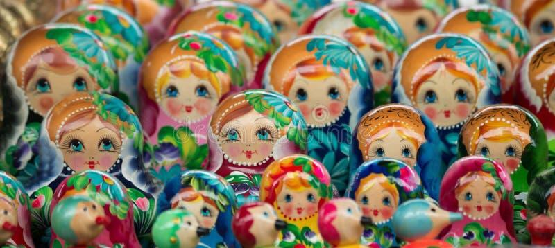Download Ryska souvenir fotografering för bildbyråer. Bild av litet - 37347181