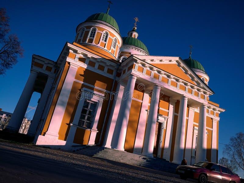 Ryssland arkivfoto
