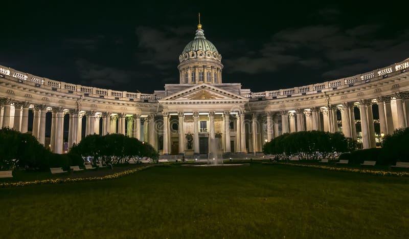 Ryssland St Petersburg fotografering för bildbyråer