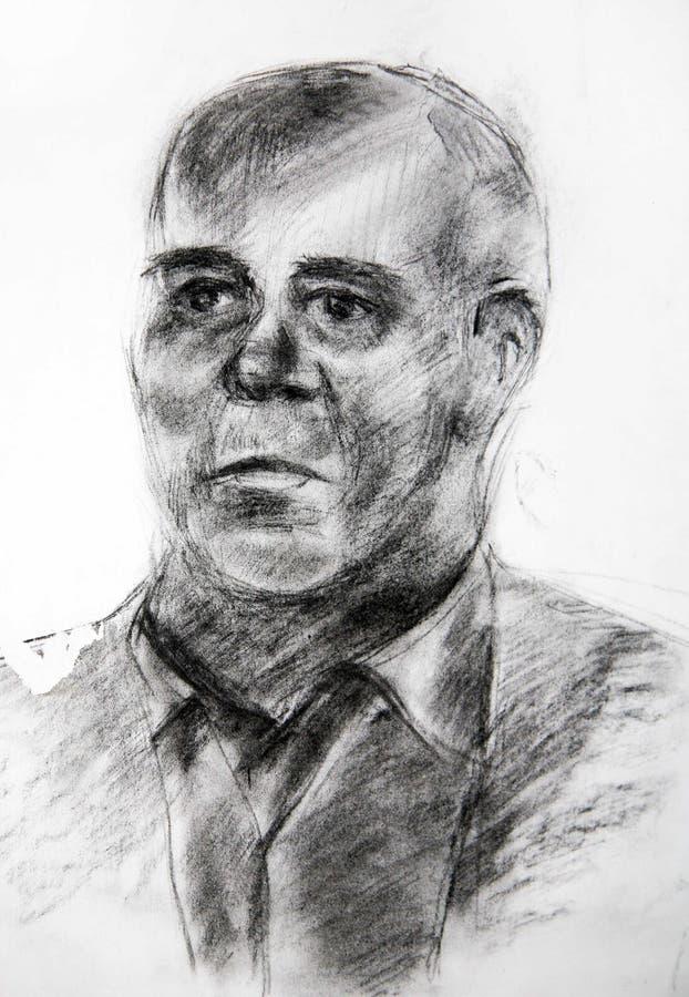 rysunków akademiccy ludzie ilustracja wektor