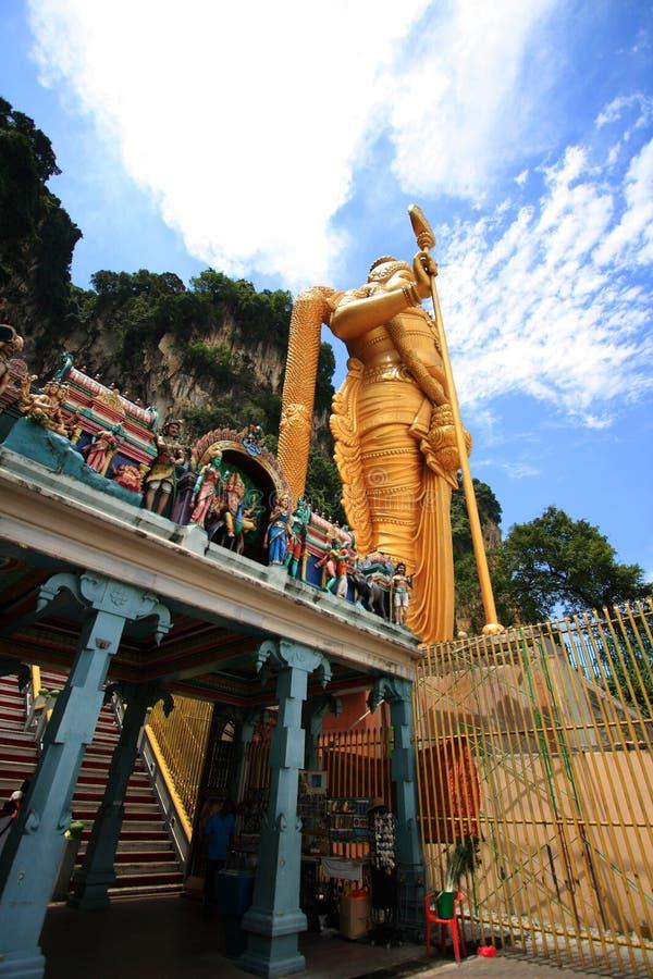 rytuału (1) thaipusam obraz stock