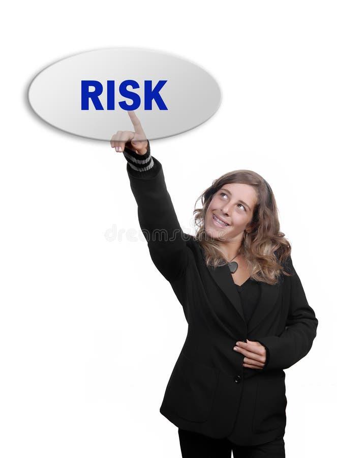 ryzyko fotografia stock