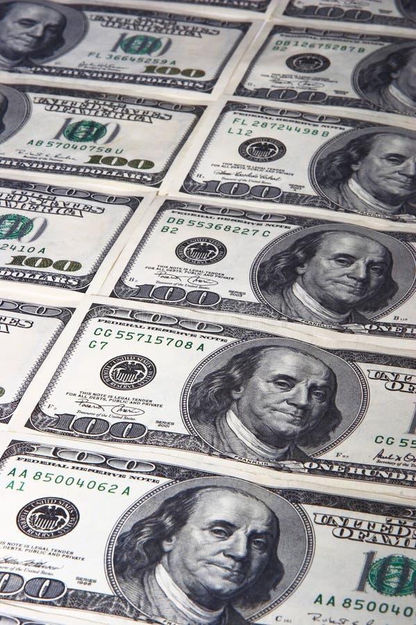 rządy dolarów. obrazy stock