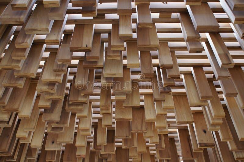 rzeźba drewniana zdjęcia royalty free