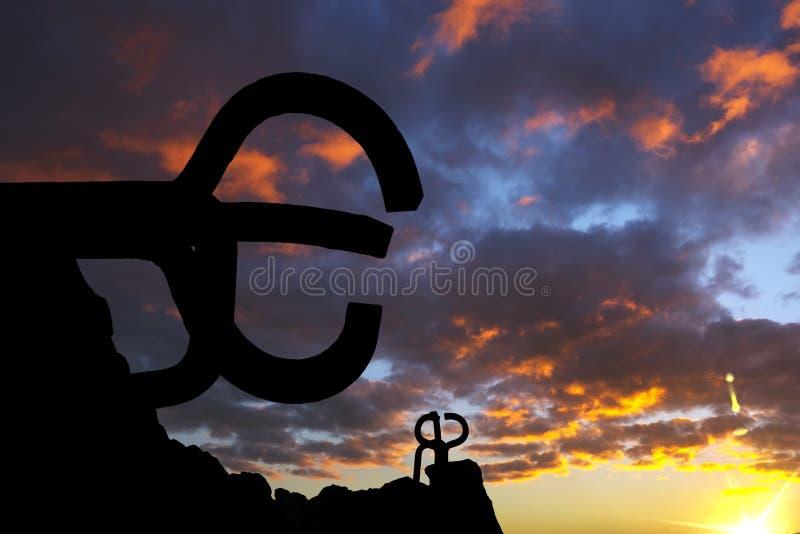 Rzeźbi Peine De Los Vientos w San Sebastian zdjęcie stock