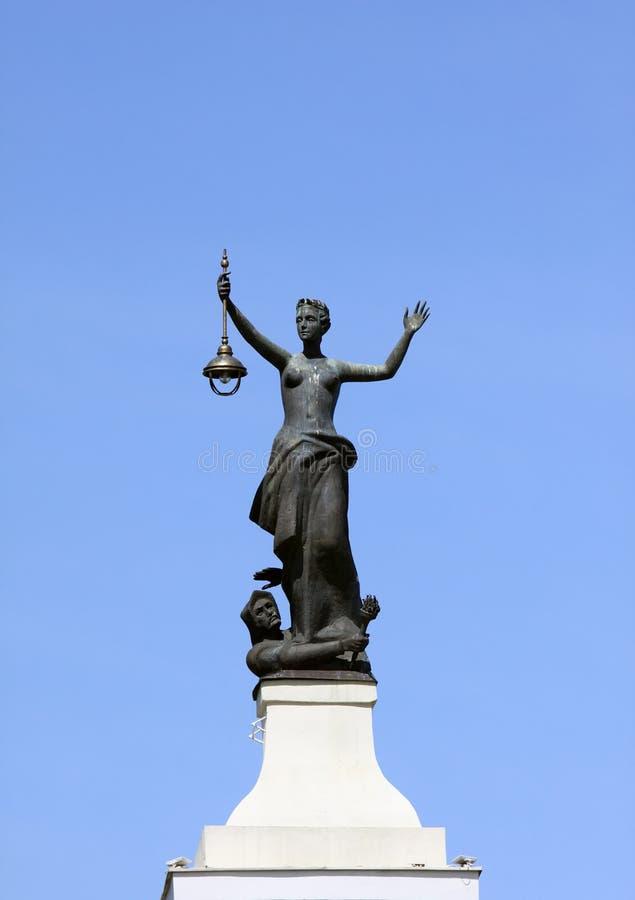 rzeźby kobieta zdjęcia royalty free