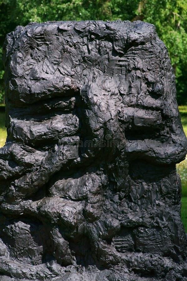 Rzeźby Laokoon Zły Homburg zdjęcia stock