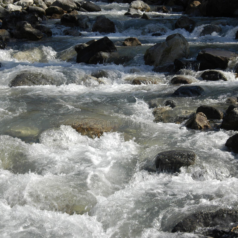 Download Rzeczny Fowey zdjęcie stock. Obraz złożonej z zima, piękny - 53790878
