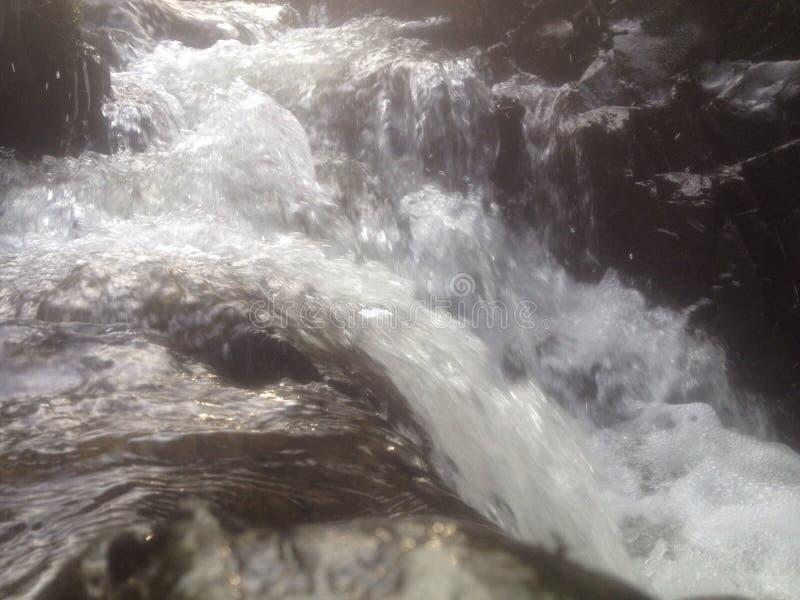 rzeka bieżąca zdjęcie stock
