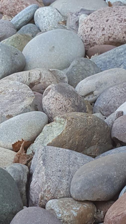 Rzeka kamień fotografia royalty free