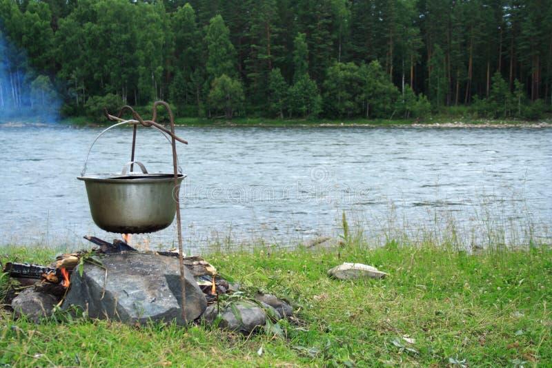 rzeka kettle zdjęcia royalty free