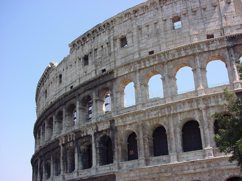 Download Rzym koloseum obraz stock. Obraz złożonej z dziejowy, włochy - 37847
